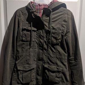 Old Navy Women's utility jacket